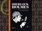 Sherlock Holmes, détective consultant, John Bastardi Daumont
