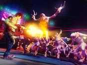 Sunset Overdrive présente gameplay Xbox