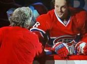 Canadiens Daniel Brière est-il sous-utilisé Michel Therrien?