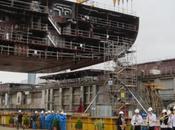 paquebot Oasis sera construit Saint-Nazaire