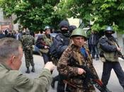PRINTEMPS RUSSE. Marioupol: comment Kiev, brutalité, définitivement perdu ville