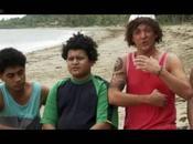 Critiques Séries Jonah From Tonga. Saison Pilot (Australie).