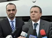 projets partenariat exploration avec Emiratis (ministre)