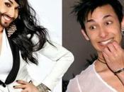 Conchita Wurst femme barbe homme gagner l'Autriche l'Eurovision 2014