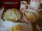 Soupe l'oignon !!!cookeo