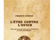 Francis Cousin: Marx dépassement Marx...