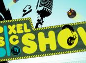 Pixel Music Radio Show Level mars, repart