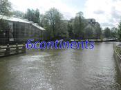 Villes bord l'eau: N°1: Amsterdam