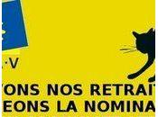 Mettons scandale CIPAV #chatsnoirs