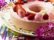 Gourmandise Lenôtre célèbre fête mères