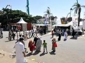 Foire internationale d'Alger: pays prendront part édition