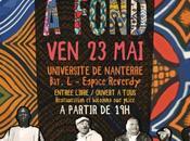 fond l'université Paris Ouest Nanterre,