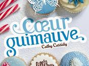 filles Chocolat, tome Coeur Guimauve Cathy Cassidy