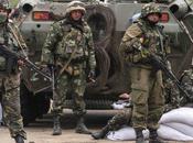 """UKRAINE. Donetsk """"prêtez serment d'allégeance alors déposez armes"""""""