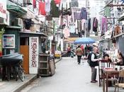 Spécialités culinaires Shangaï