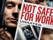 Critique Ciné Safe Work, piège cristal