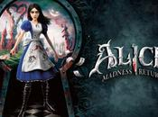 Test Alice: Madness returns