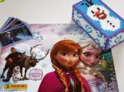 boite perles Hama pour ranger stickers Reine neiges