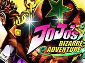JoJo's Bizarre Adventure Star Battle