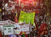 INTERNATIONAL Mondial/Brésil colère monte chez anti-Mondial brésiliens