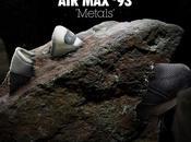 size? Nike Metals Teaser