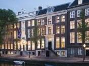Waldorf Astoria Hotels Resorts inaugure hôtel emblématique Amsterdam