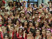 Bangkok: Invasion geishas [HD]