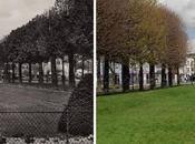 Hautes Promenades Monument Morts
