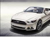 Ford Mustang unique pour