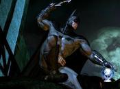 Batman Arkham Asylum folle soirée d'un prédateur silencieux (PS3)
