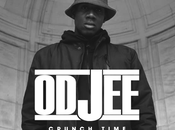 Odjee Crunch Time (EP)