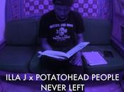 Illa Potatohead People Never Left sample flip contest