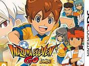 Nintendo annonce Inazuma Eleven