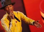 Agenda Pharrell Williams tournée française