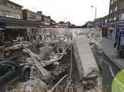 deuxième guerre mondiale Google Street View