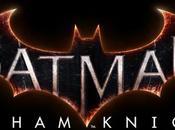 Premier trailer officiel gameplay Batman Arkham Knight