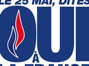 Front National l'Europe France.