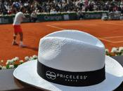 MasterCard Forget créent surprise Roland-Garros