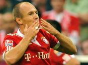 Mercato Robben prêt rejoindre Gaal