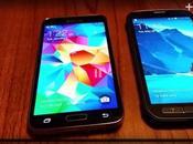 Samsung Galaxy Active dévoile vidéos