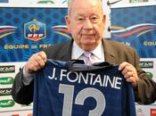 plus tard soulier d'or pour Just Fontaine!