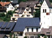 Allemagne, l'électricité faite maison plus cote