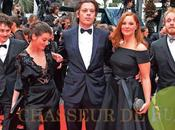 Redoute fait buzz festival Cannes