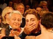 XAVIER DOLAN Regardez l'incroyable ovation lors présentation officielle film Mommy Cannes