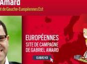 élections européennes 2014 dimanche, dans l'Est, nous aurons choisir entre gens