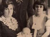 Photographie d'une famille immortelle…