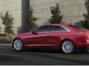 Cadillac Coupe 2015 nouvelles priorités