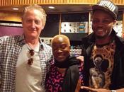 Dibi Dobo Etats Unis: Prépare Feat avec Angelique Kidjo Pour Prochain Single
