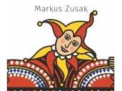 Messager Markus Zusak