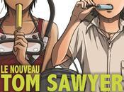 nouveau Sawyer chez Komikku Editions